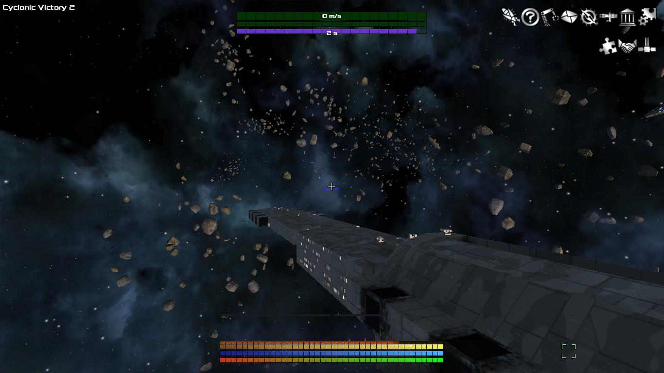 Asteroidenhaufen
