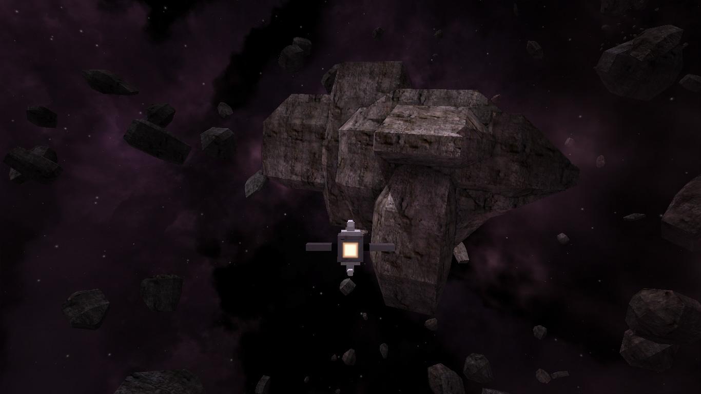 Besondere Asteroiden